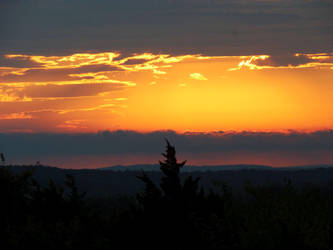 Morning Sun by darkcravings23