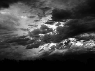 Dark Clouds by darkcravings23
