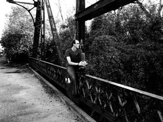 Abandoned Dreams On A Broken Bridge by darkcravings23