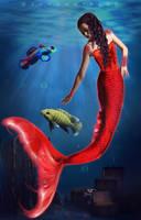 Siren-25.02.19 by AnnaMayra00