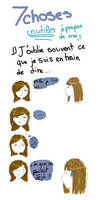 7 choses inutiles 1 by LittleStar-Fish