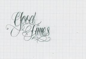 Good Times by 12KathyLees12