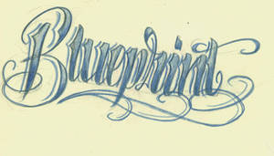 Blueprint by 12KathyLees12