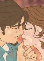Kiss Your Tears Away by Lokotei