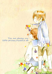 Little Princess by XxXreaLIESxXx