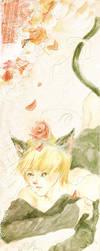 cat Hyuk by XxXreaLIESxXx