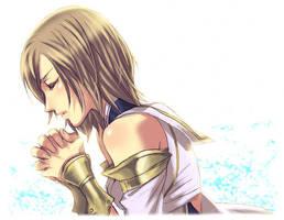 Prayer by gatch-lv1