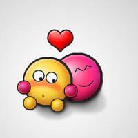 love by c1ko