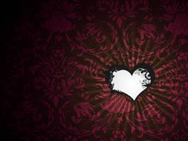 heart by c1ko