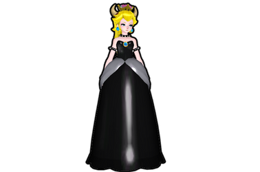 TDA Bowsette Update DL by ToddynhoIce