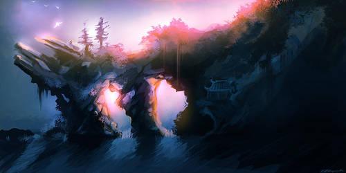 Twilight by CLK-Design