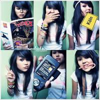 nerd. by maulschn