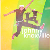 008. Johnny Frikin' Knoxville by intheafterworld