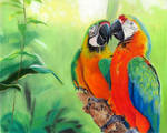Jungle Feeling by Ileina