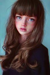 Cutie #3 by Nad4r