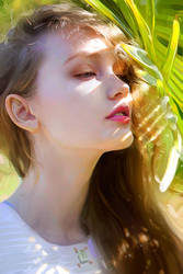 Photo Study by Nad4r