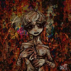 rusting by Odachin