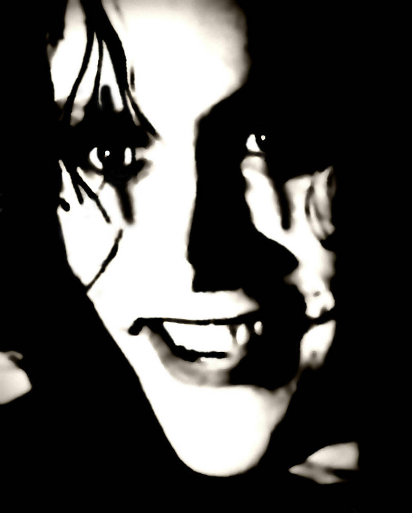 Brandon Lee Smile By Boredlover On Deviantart