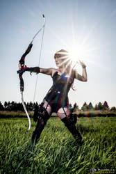 Archer by C-h-l-0-e
