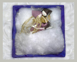 sweet sweet dreams by Anigrol
