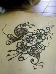 Henna 6 by abigailazizan