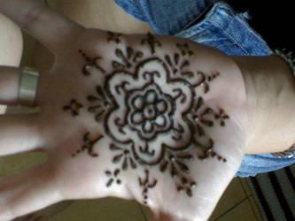 Henna 7 by abigailazizan