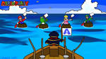 Mario Party: The Top 100 - Shy Guy Says by GR3N1NJ4-L0RD