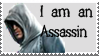 I am an Assassin by Drenched-In-Cyanide