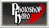STAMP: Photoshop Hero by fayrenpickpocket