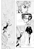 Tightrope - Page 01 by fayrenpickpocket