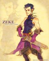 ZEKE by fayrenpickpocket