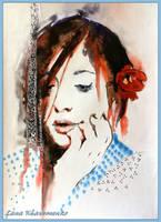 Coquette by LORETANA