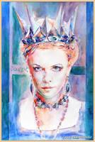 Queen by LORETANA