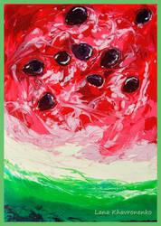 Watermelon by LORETANA