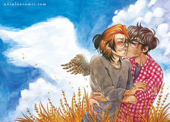 Avialae: Only Exception by llllucid