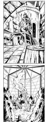 Book Illustrations 1 by ZacharyMcLean
