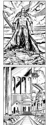 Book Illustrations 2 by ZacharyMcLean