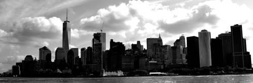 Skyline by majorarlenereporting