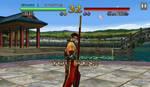 Screenshot: Soul Calibur  by popularca2