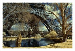 Tour de l'amour by melintir