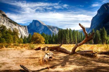 The Wild West by melintir