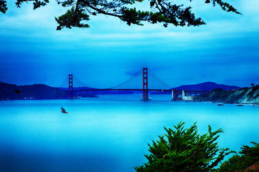The Bay by melintir