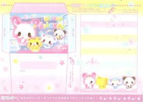 Japanese Envelope x3 by Dark-Angel15-2010
