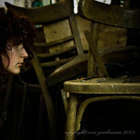 forgotten childhood II by devllaa