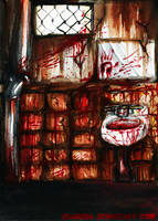 Silent Hill by XXAnemia