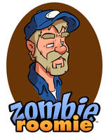 Sean Campbell by ZombieRoomie