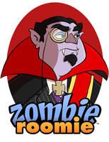 Count Vladimir Vitali Vadislov by ZombieRoomie