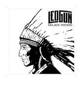 Leogun Majick Potion by ZombieRoomie