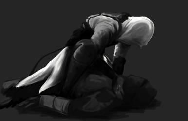 Altair by allahdammit