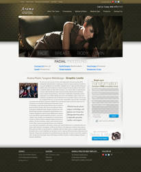 FREE Arama-Web-Template-by-graphicloots by graphicloots